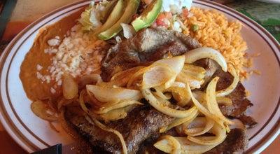 Photo of Mexican Restaurant Hacienda Degollado at 212 S Illinois Ave, Oak Ridge, TN 37830, United States