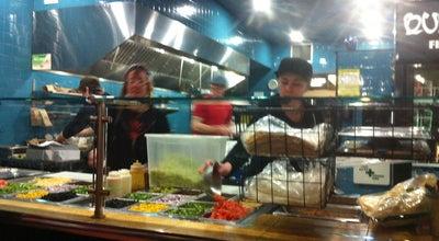 Photo of Burrito Place Burrito Boyz at 575 College St, Toronto, ON M6G 1B2, Canada