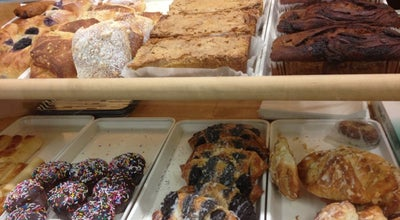 Photo of Bakery Harbord Bakery & Calandria at 115 Harbord St., Toronto, ON M5S 1G8, Canada