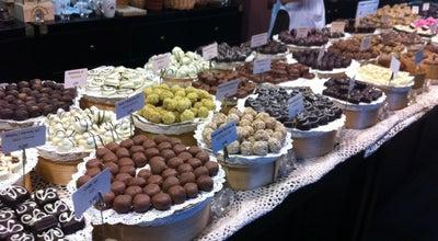 Photo of Modern European Restaurant Lviv Handmade Chocolate at Lenina Ave., 171, Zaporizhia Oblast 69000, Ukraine