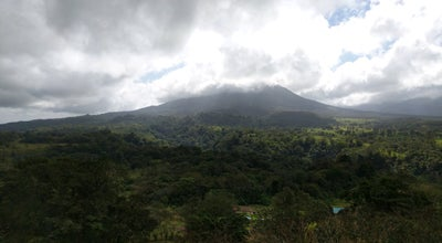 Photo of Mountain Mistico Arenal Hanging Bridges Park at La Fortuna, Costa Rica