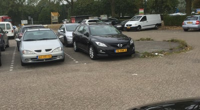 Photo of Rest Area Carpoolplaats at Meerndijk 59, De Meern 3454 HP, Netherlands
