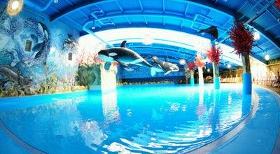 Photo of Water Park Світ бань Dream Island at Ukraine