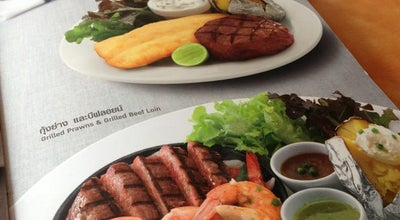 Photo of Steakhouse Sizzler (ซิซซ์เล่อร์) at Kad Suan Kaew, Mueang Chiang Mai 50200, Thailand