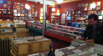 Photo of Record Shop Logan Hardware at 2532 W Fullerton Ave, Chicago, IL 60647, United States
