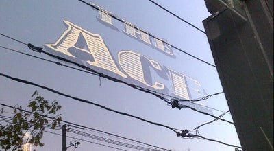 Photo of American Restaurant The Ace at 231a Roncesvalles Ave, Toronto, ON M6R 2L6, Canada