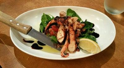 Photo of Greek Restaurant Colossus Greek Taverna at 221 Lakeshore Rd. East, Oakville, ON, Canada