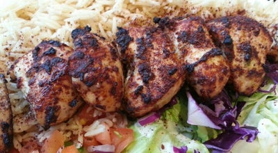 Photo of Middle Eastern Restaurant Watan Kabob at 55 Matheson Blvd E, Mississauga L4Z 2Y5, Canada
