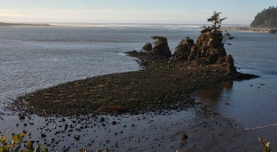 Photo of Beach Taft Beach at Lincoln City, OR, United States
