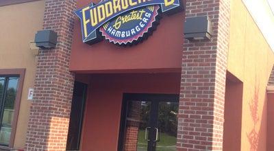Photo of American Restaurant Fuddruckers at 3159 Us Highway 46, Parsippany, NJ 07054, United States
