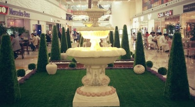 Photo of Mall Localizer Mall | لوكالايزر at Tahlia St, Riyadh 12222, Saudi Arabia