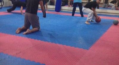 Photo of Martial Arts Dojo Kravaritis Dojo at Greece