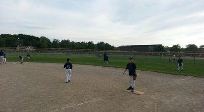 Photo of Baseball Field Kentwood Baseball League at 52nd St Se, Kentwood, MI 49508, United States