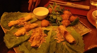 Photo of Asian Restaurant Hello Monkey at 26 Magasinsgatan, Gothenburg 411 18, Sweden
