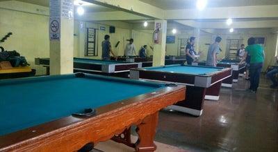 Photo of Pool Hall billar don blas at Mexico