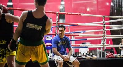 Photo of Martial Arts Dojo Lejandre Vieira Training Camp Martial Arts And Health at Rua: Dr. João Gomes Frossard, 505, ribeirao preto 14026-586, Brazil