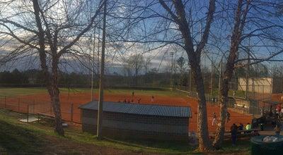 Photo of Baseball Field Morgan Falls Ballpark at Morgan Falls Pl, Sandy Springs, GA 30350, United States