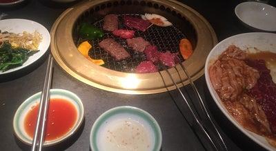 Photo of BBQ Joint 金剛園 長横町店 at 長横町18, 八戸市 031-0089, Japan
