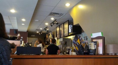 Photo of Coffee Shop Starbucks at 2451 Yonge St., Toronto, ON M4P 2E7, Canada