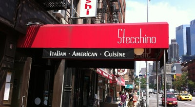 Photo of Other Venue Stecchino at 765 9th Ave, New York, NY 10019