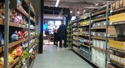 Photo of Grocery Store Marks & Spencer at Kalverstraat 266, Amsterdam, Netherlands
