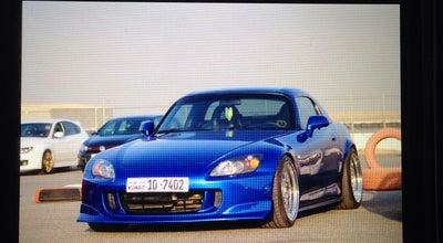 Photo of Racetrack Drift965 at Kuwait