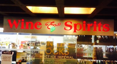Photo of Other Venue Wine & Spirits Stores at 1628 John F Kennedy Blvd, Philadelphia, PA 19103
