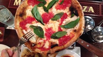 Photo of Italian Restaurant Table 87 Coal Oven Pizza at 87 Atlantic Ave, Brooklyn, NY 11201, United States