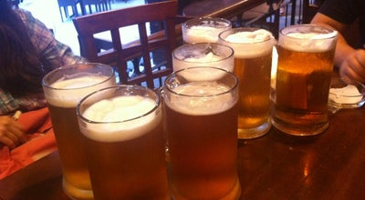 Photo of Bar Rue Bourbon at City Walk 2, Eastwood City, Eastwood Avenue, Libis, Quezon City 1110, Philippines