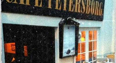 Photo of Modern European Restaurant Cafe Petersborg at Bredgade 76, Copenhagen 1260, Denmark