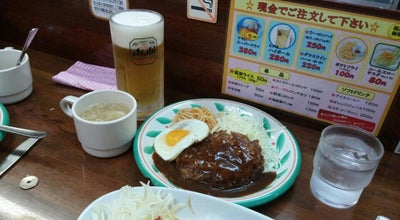 Photo of Food ラーメン暖暮 池袋西口店 at 西池袋5-1-7, 豊島区 171-0021, Japan