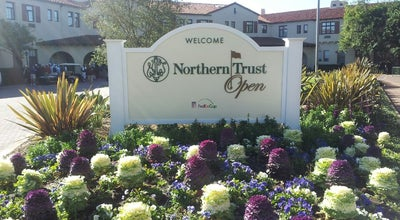 Photo of Golf Course Northern Trust Open at 1250 Capri Dr, Pacific Palisades, CA 90272, United States