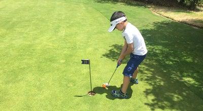 Photo of Mini Golf Club de Golf Madeiras at Mexico