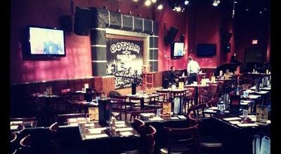 Photo of Nightclub Gotham Comedy Club at 208 W 23rd St, New York, NY 10011, United States