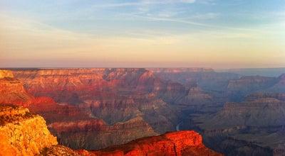 Photo of National Park Grand Canyon National Park (South Rim) at Grand Canyon Village, AZ 86023, United States