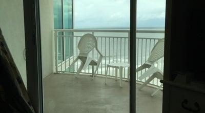 Photo of Hotel Avista Resort at 300 N Ocean Blvd, North Myrtle Beach, SC 29582, United States