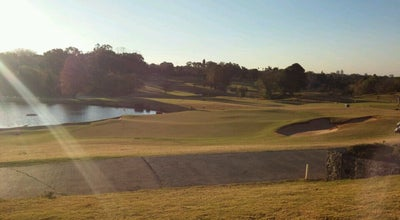 Photo of Golf Course Houghton Golf Club at Osbourn Road, Houghton, South Africa