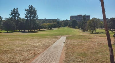 Photo of Golf Course Services Golf Club at Thabatshwane, Centurion 0143, South Africa