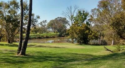 Photo of Golf Course Kimiad Golf Course at Moreletapark, Pretoria 0181, South Africa