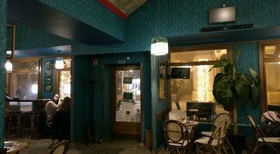Photo of Cafe Cafe Frei - Szekesfehervar at Rozsa Utca 1, Szekesfehervar 8000, Hungary