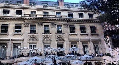 Photo of Hotel Palacio Duhau - Park Hyatt Buenos Aires at Avenida Alvear 1661, Buenos Aires C1014AAD, Argentina