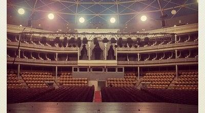 Photo of Concert Hall Coliseu dos Recreios at R. Das Portas De Santo Antão, 96, Lisboa 1150-269, Portugal