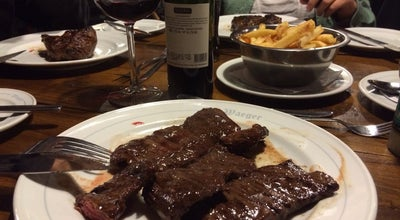 Photo of Steakhouse Parrilla El Galpon at Lord Cochrane 816, Osorno 5310698, Chile