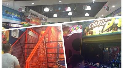 Photo of Arcade Timezone at Solenad 2, Sta. Rosa City, Philippines