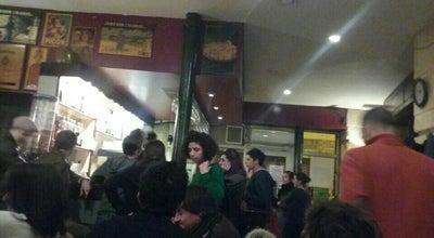 Photo of Bar Le Bar Des Maraîchers at 100, Rue Curiol, Marseille 13001, France