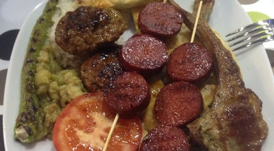 Photo of BBQ Joint Güret Et Mangal at Zafer Meydani, Bursa 16580, Turkey