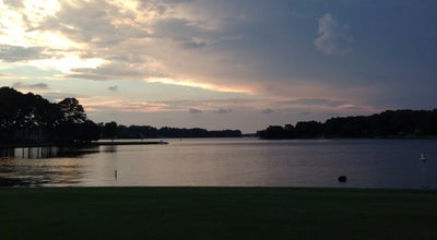 Photo of Golf Course Cavalier Golf & Yacht Club at 1052 Cardinal Rd, Virginia Beach, VA 23451, United States