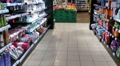 Photo of Supermarket Carrefour Market at Avinguda De Sant Jordi, Sitges 08870, Spain