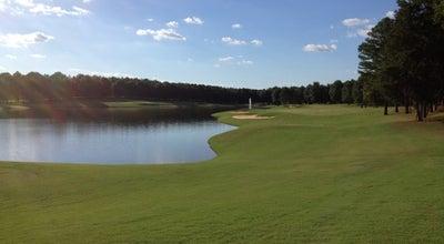 Photo of Golf Course Ol' Colony Golf Complex at Tuscaloosa, AL 35406, United States