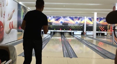 Photo of Bowling Alley Play Toy Boliche Ciane at Brazil